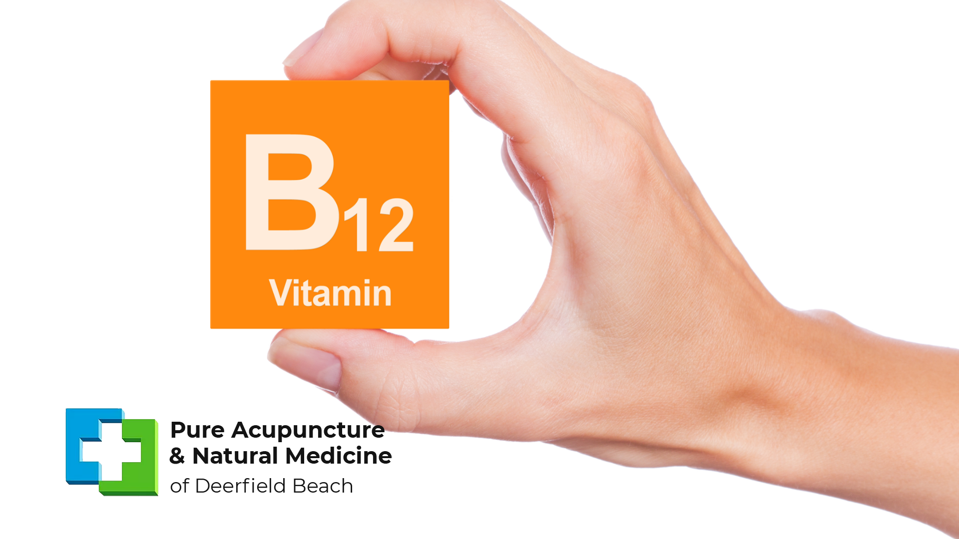 Why Consider B12 Injections Near Me? - Pure Acupuncture