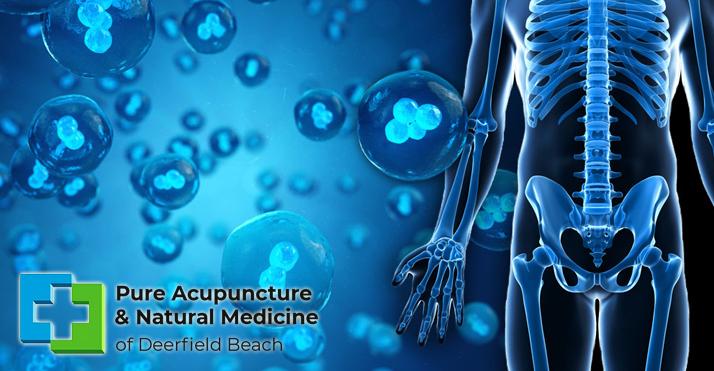 regenerative cellular medicine